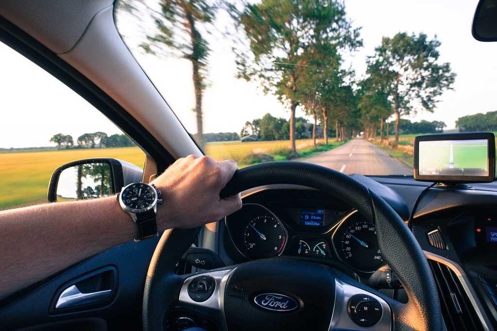Expedición del carnet de conducir